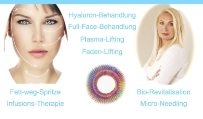 Ratingen entdecken - Aesthetic Body & Face